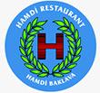 HAMDİ RESTAURANT